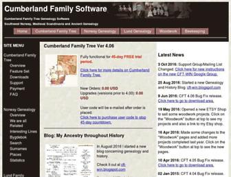 cft-win.com screenshot