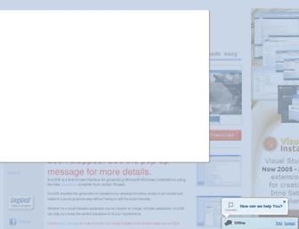 innoide.net screenshot