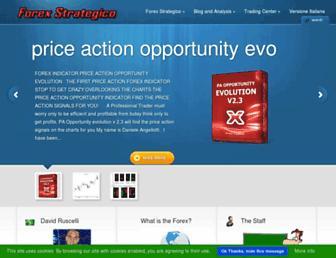Thumbshot of Forexstrategico.com