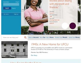 Thumbshot of Ufcu.org