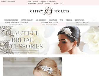 Thumbshot of Glitzysecrets.com