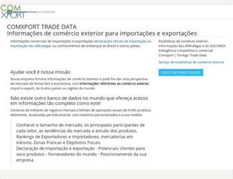comxport.com screenshot