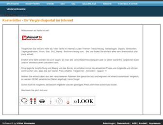 Thumbshot of Tarife-im.net