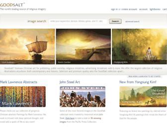 goodsalt.com screenshot