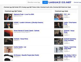 laguaz.cx screenshot