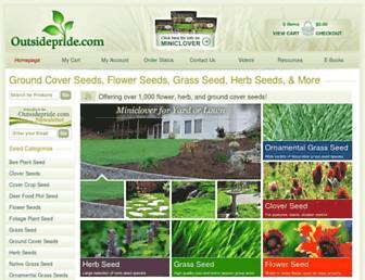 Thumbshot of Outsidepride.com