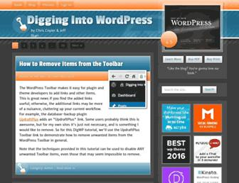 Thumbshot of Digwp.com