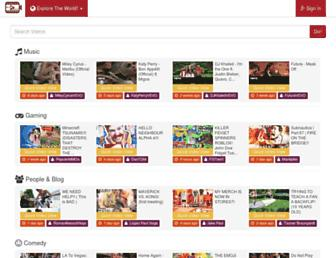 uvideoplay.com screenshot