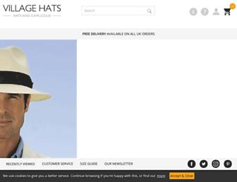 Thumbshot of Hatsandcaps.co.uk
