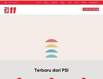 psi.id screenshot