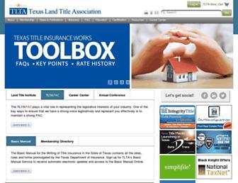 tlta.com screenshot