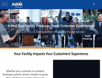 abm.com screenshot
