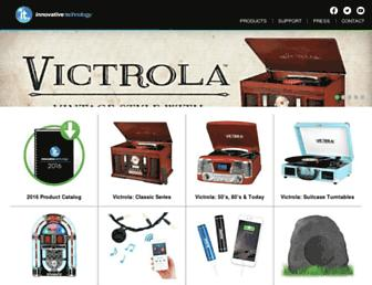 ithomeproducts.com screenshot