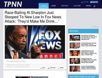 Thumbshot of Tpnn.com