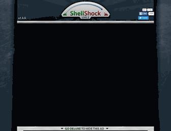Thumbshot of Shellshocklive2.com
