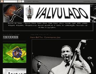somvalvulado.blogspot.com screenshot