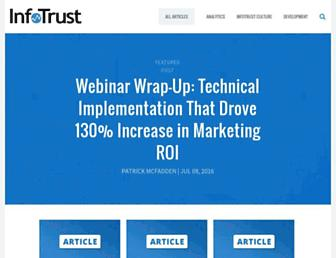 content.infotrustllc.com screenshot