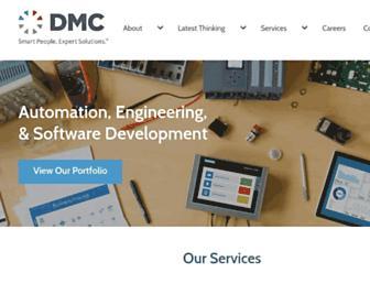 dmcinfo.com screenshot