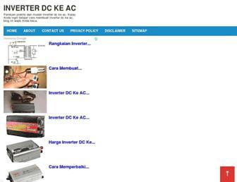inverterdaridckeac.blogspot.com screenshot