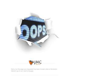 Thumbshot of Jmcsecurity.co.uk