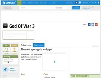 god-of-war-3-wallpaper.en.softonic.com screenshot