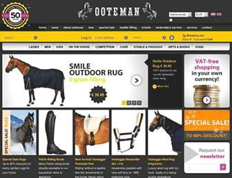 ooteman.nl screenshot