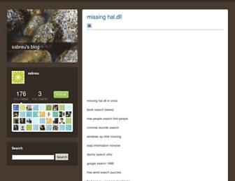 sabreu.typepad.com screenshot