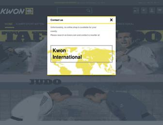 Thumbshot of Kwon.com