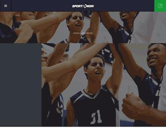 Thumbshot of Sportngin.com