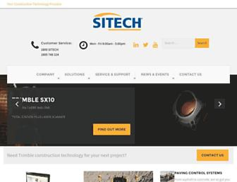 sitechcs.com screenshot