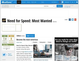 need-for-speed-most-wanted-demo.en.softonic.com screenshot