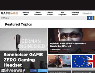 gamerant.com screenshot