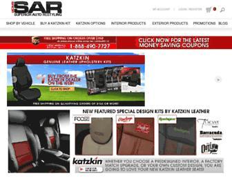 Thumbshot of Shopsar.com