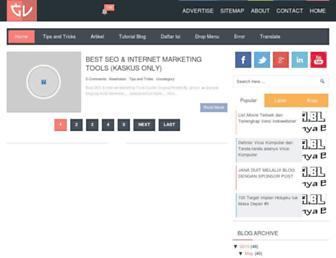 simplokeisa.blogspot.com screenshot