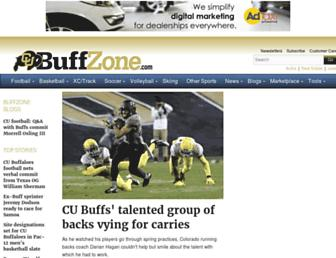 buffzone.com screenshot