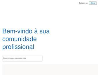 ao.linkedin.com screenshot