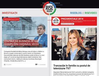 rise.md screenshot