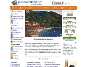 Thumbshot of Puertovallarta.net
