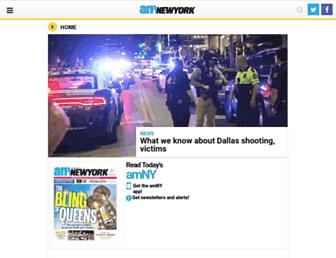 amny.com screenshot