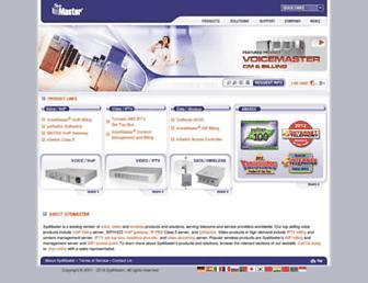 sysmaster.com screenshot