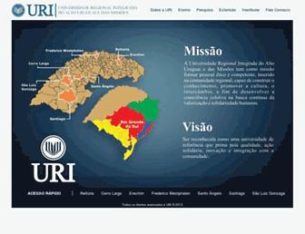 Thumbshot of Uri.br