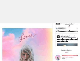 zzzleepinclass.com screenshot