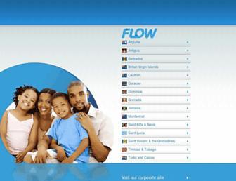 discoverflow.co screenshot