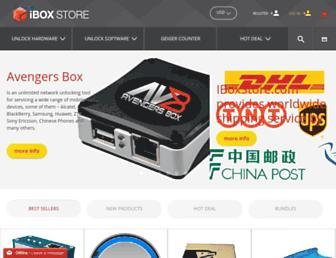 iboxstore.com screenshot
