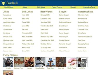 funbull.com screenshot