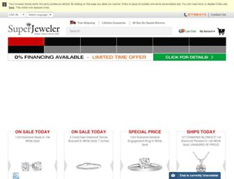 Thumbshot of Superjeweler.com