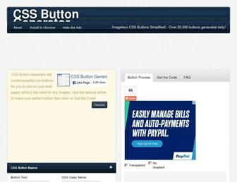 Thumbshot of Cssbuttongenerator.com