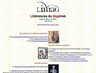 limag.com screenshot