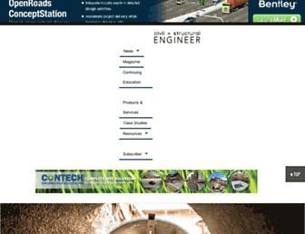 csengineermag.com screenshot