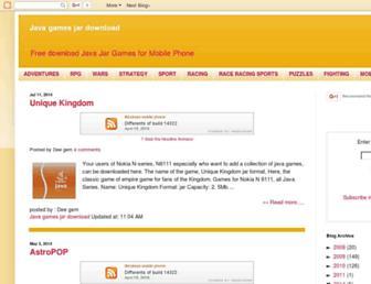 mobiles-gamers.blogspot.com screenshot